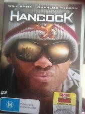 Hancock (DVD, 2010)* USED *
