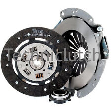 3 PIECE CLUTCH KIT INC BEARING 200MM FOR RENAULT MEGANE SCENIC 1.6 E
