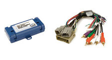 C2R-FRD1 2006-2012 Ford Fusion Install Radio Wiring Harness Interface