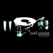 Cafe Lounge, Various Artists, New