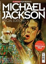 CLASSIC POP MAGAZINE PRESENTS MICHAEL JACKSON (SPECIAL EDITION) NEW