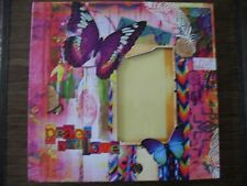NEW All Designs Butterfly Peace Love BFF Adventures 9x9 Scrapbook