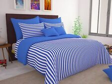 Story@Home 100% Cotton Premium Bed Sheet set Collection in Various Color