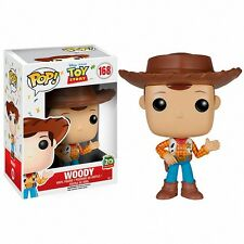 Figura FUNKO POP Vinyl WOODY DE TOY STORY DISNEY