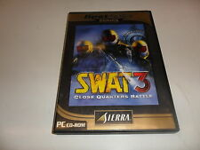 PC  Swat 3 (deutsch) (BestSeller Series)
