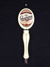 Staropramen Beer Tap Draft Handle Bar Pub Prague Czech