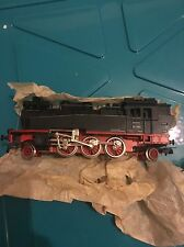 Rare Piko Train Loco Ho Gauge Never Run By Me Been Boxed From 1980's German?