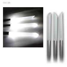 Lot De 3 LED Lampe Solar Extérieur Luminaires de jardin Lumière D'éclairage