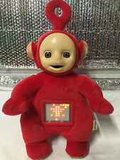 Microsoft Teletubbies Actimates PO 1998