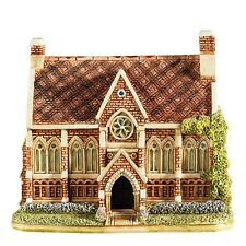 LILLIPUT LANE - VAUGHAN LIBRARY- L3671 -MINT-BOXED-NEW