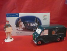 Dept 56 GIFTS ON THE GO - Snow Village Series 2 pc set - #55035    (i815)
