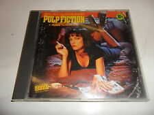 CD  Pulp Fiction | Soundtrack