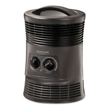 Honeywell 360 Surround Fan Forced Heater, Gray