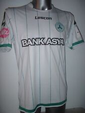 Giresunspor Lescon Adult Medium Turkey Shirt Jersey Soccer Football Trikot Top