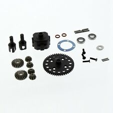 Team Losi 8IGHT 4.0 Buggy 1/8: Center Diff, 48T Spur Gear, Outdrives & Housing