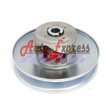 "40 Series Go Kart Torque Converter Driven 3/4"" Clutch Pulley Rep Comet 40D Manco"