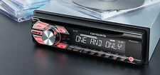 NEW Pioneer Carrozzeria car audio 1D main unit DEH-380 F/S from japan w/Tracking