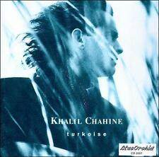Turkoise by Chahine, Khalil