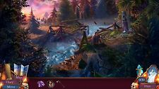 Eventide 2: The Sorcerers Mirror -Casual Hidden Object Adventure -Steam Key ONLY