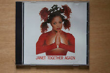 Janet Jackson ‎– Together Again  Maxi Single (Ref C71)