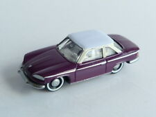 ATLAS VOITURE PANHARD 24 CT 1963 1/87 EME
