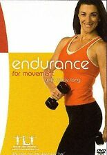 Tracie Long Training - Endurance for Movement (DVD, 2006)