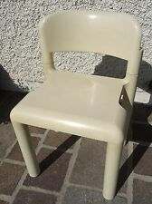 CHAISE EERO AARNIO POUR UPO AN 1970 PLASTIC CHAIRS FURNITURE FINLAND