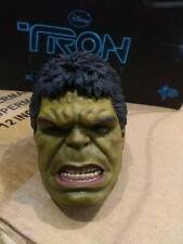 1/6 Hot Toys MMS287 Avengers Age of Ultron Hulk Deluxe - Head Sculpt,12inch