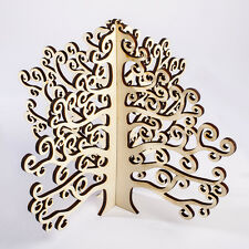 Wooden Wishing Tree (Guest Book)