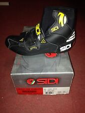 Scarpe Bici corsa Sidi Freeze Invernali road Bike Shoes winter 36 38 40 41 48