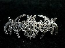 NARGAROTH PIN  BADGE