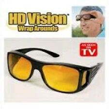 HD Vision Lenses