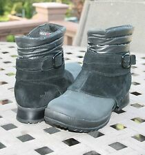 THE NORTH FACE~Woman's Boots~ZOPHIE BOOTIE~US 8.5~EU 39.5~Black~NEW