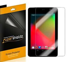 3 x Anti-glare LCD Screen Protector Guard Shield for Google Nexus 7 inch Tablet