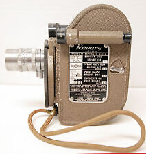CAMERA REVERE  -EIGHT -  8 m/m   - N° CC 22330 - USA