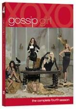GOSSIP GIRL - SEASON 4 - DVD - REGION 2 UK