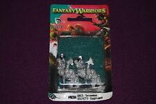 FANTASY WARRIORS / GRENADIER - Orcs - NM204 : Tormentors - OOP