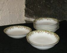 """Vintage Nippon 'The Alsace""""  china BUY WHAT YOU WANT Salad Bowl"""