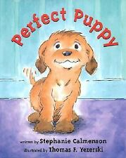 Perfect Puppy-ExLibrary