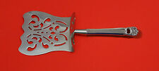 ETERNALLY YOURS BY 1847 ROGERS PLATE SILVERPLATE ASPARAGUS SERVER HH WS CUSTOM