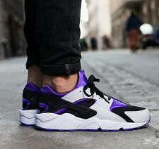 Nike Air Huarache Size 8 UK, BNIB, Limited Editions, Genuine Authentic Max 1 9