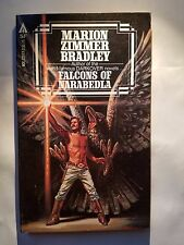 Falcons of Narabedla: Marion Zimmer Bradley Ace Books 1979 Fantasy E-82