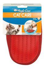Four Paws Magic Coat Love Glove Cat Grooming Mitt, Colors Vary 100202147 AOI