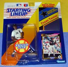 1992 extended FRANK THOMAS Chicago White Sox Rookie -only $4 s/h Starting Lineup