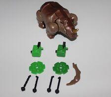 Transformers Beast Wars Rhinox 10th Anniversary Maximal Hasbro Mint
