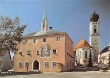 Hemau Opf Rathaus Town Hall Church Kirche