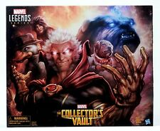 2016 SDCC Hasbro Marvel Legends The Collector's Vault 5 Pack Set Comic Con