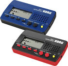 Korg MA-1 Metronome. Blue/Black and Red/Black Available