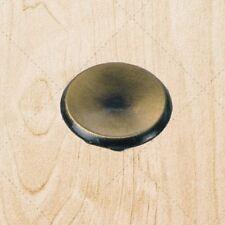 """Kitchen Cabinet Hardware Knobs 20205 Antique Brass Knob pull 1-1/2"""""""