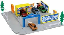 Tomica Town car wash (japan import)